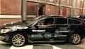 Volvo et Westport exposent la V60 GNV à Paris pour le Congrès Mondial du Gaz