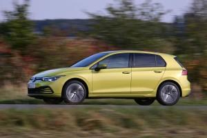 Volkswagen Golf TGI : la compacte au gaz de retour en Europe