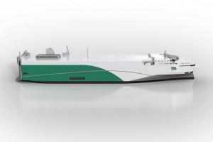 Volkswagen commande quatre nouveaux navires GNL pour ses opérations logistiques