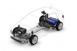 Les voitures au gaz naturel en tête de l'EcoTest ADAC