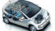 Près de 10.000 véhicules GNV vendus en Allemagne en 2014