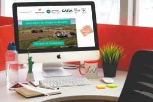 Du biogaz au bioGNV : trois webinaires organisés les 3, 8 et 10 juillet 2020