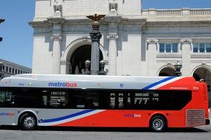 Washington commande 100 nouveaux bus GNV à New Flyer