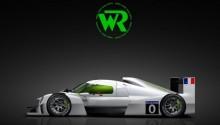 WR engagera une voiture au biogaz aux 24 Heures du Mans 2016