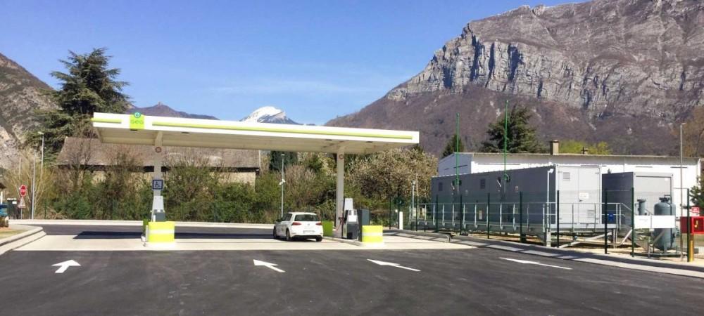 Station GNV Gaz Electricité de Grenoble SAINT-EGREVE - image st-egreve-geg.jpg