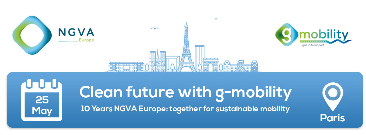 Conférence annuelle NGVA Europe