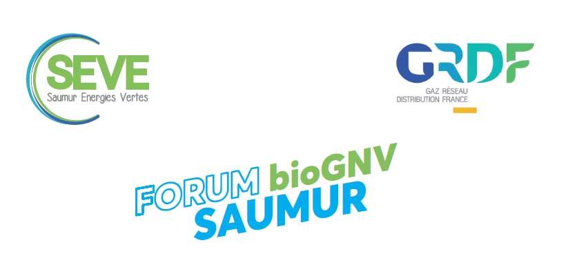 Forum bioGNV Saumur