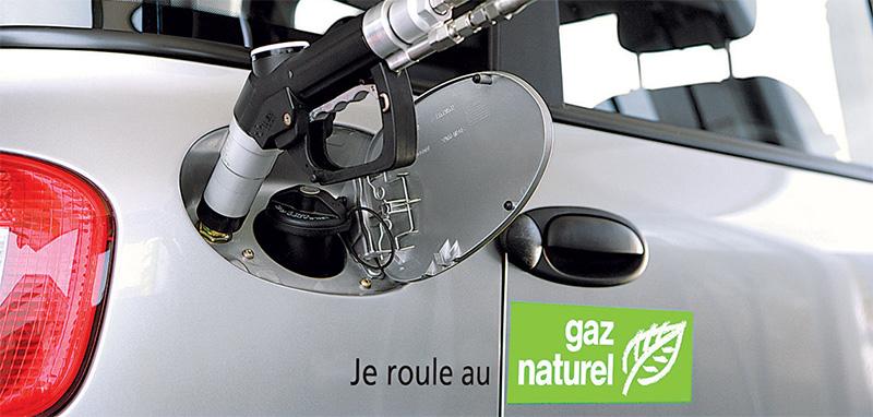 Le march� du v�hicule GNV en France, en Europe et dans le monde