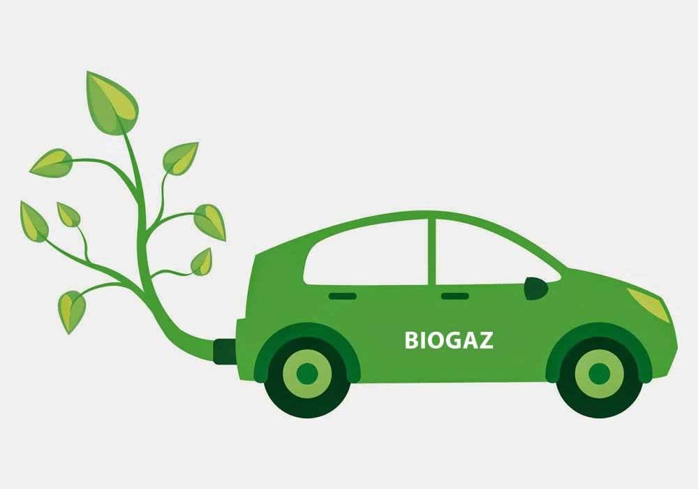 Dossiers bioGNV