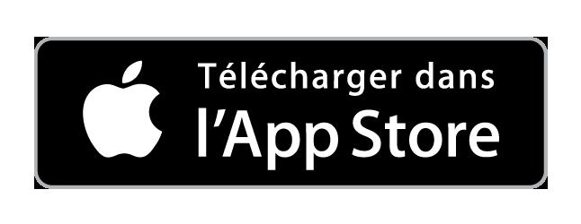 Gaz-Mobilite sur l'App Store