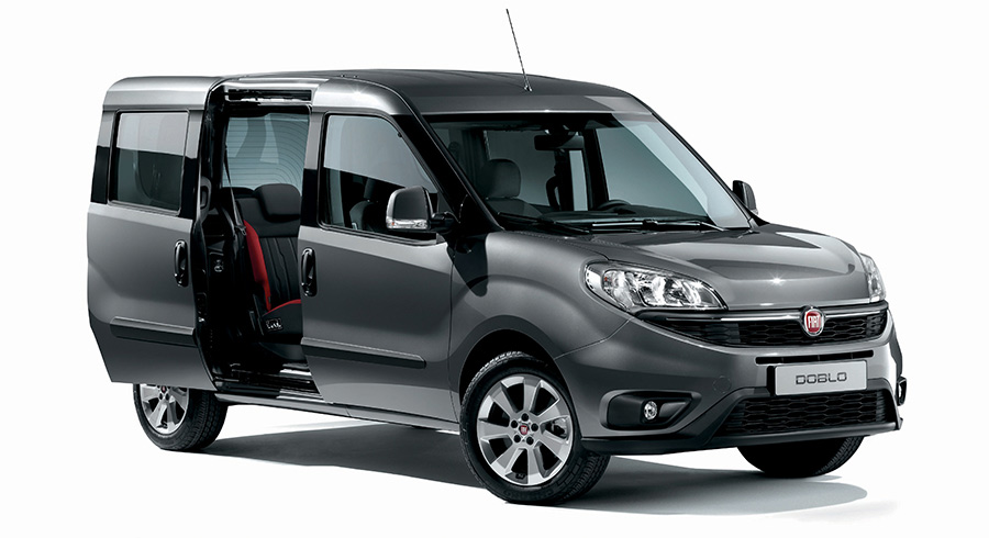 fiat doblo 1 4 jet gnv voiture gnv prix performances autonomie consommation. Black Bedroom Furniture Sets. Home Design Ideas