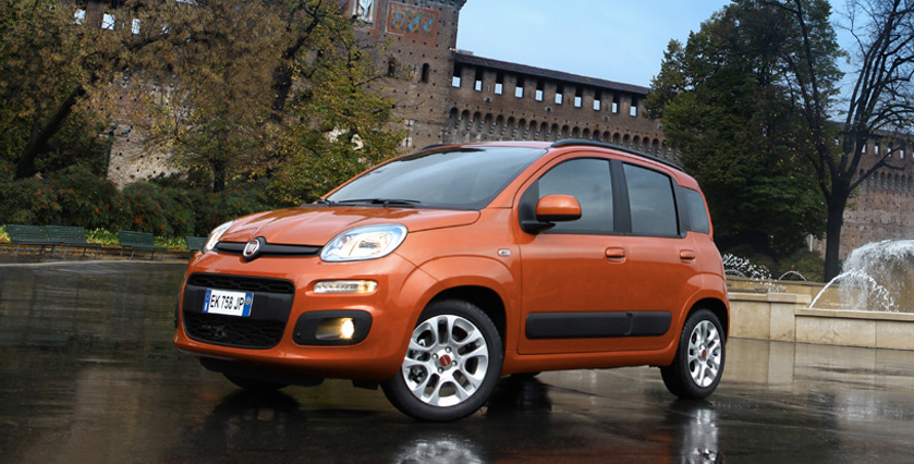 fiat panda gpl voiture gpl prix performances autonomie consommation. Black Bedroom Furniture Sets. Home Design Ideas