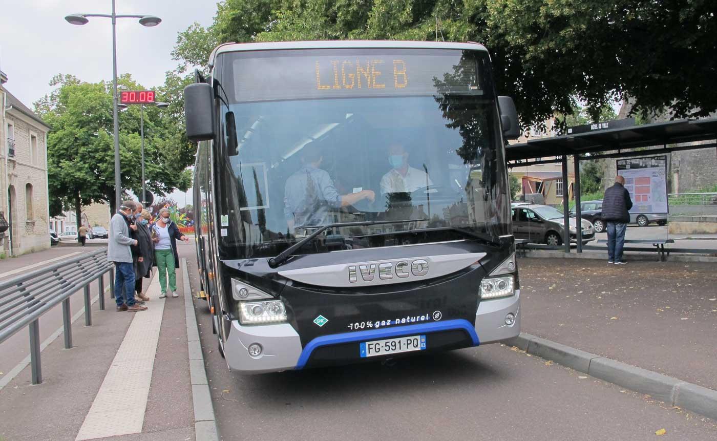 Le bioGNV « made in Normandie » en plein essor