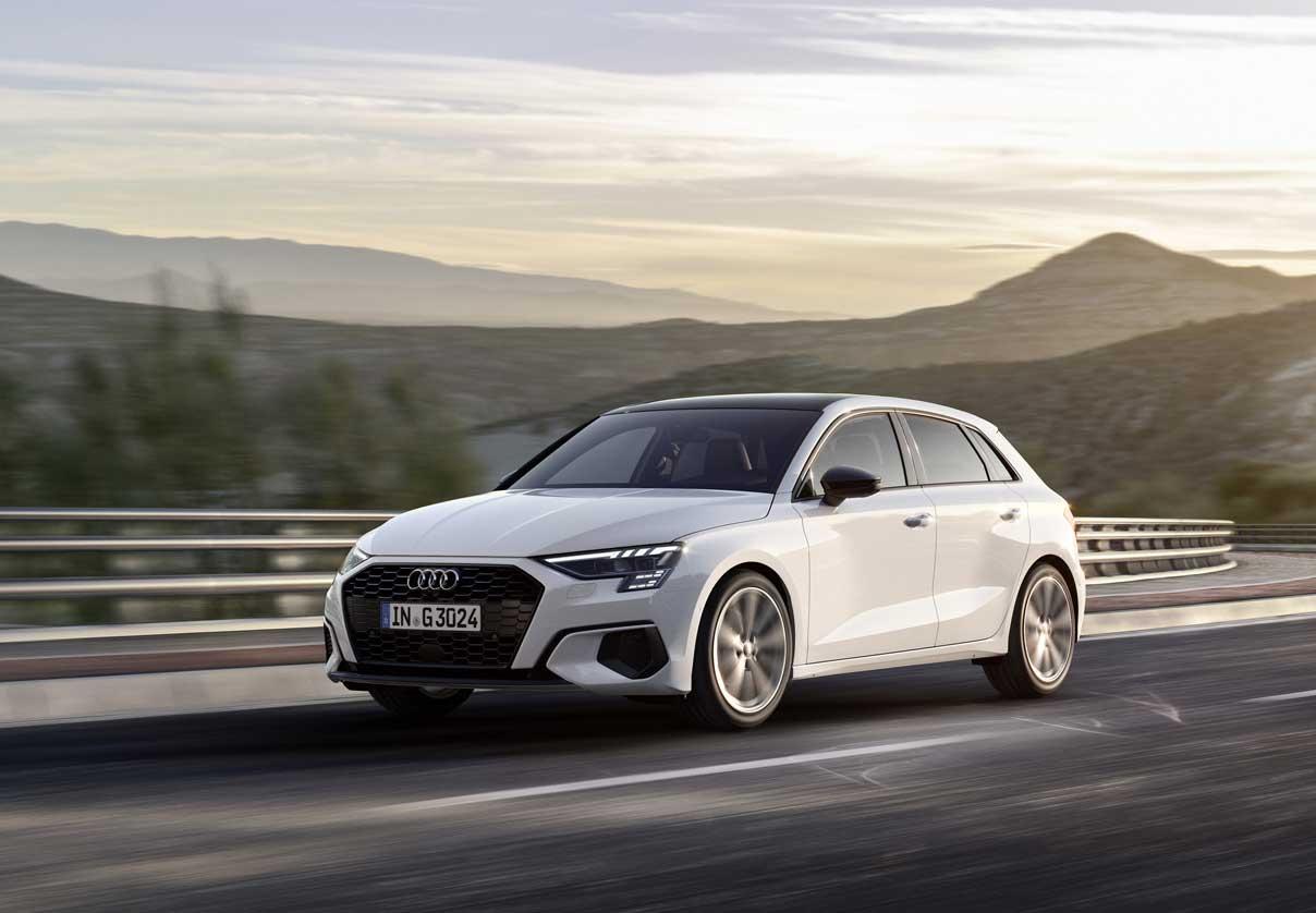 Nouvelle Audi A3 g-tron : la compacte au gaz entame sa commercialisation en Europe