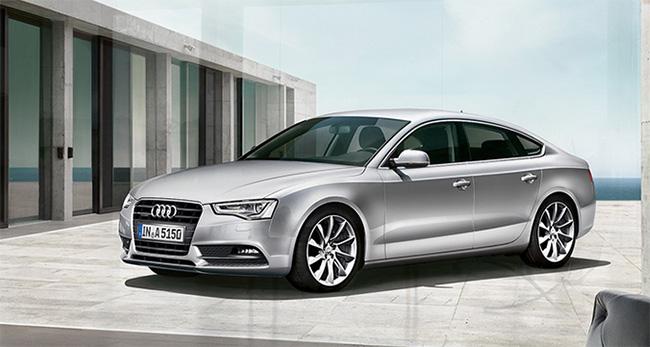 Audi A5 G-Tron : commercialisation annoncée pour 2017