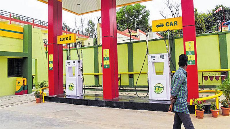 Inde : Bangalore vise 210 000 véhicules au gaz naturel