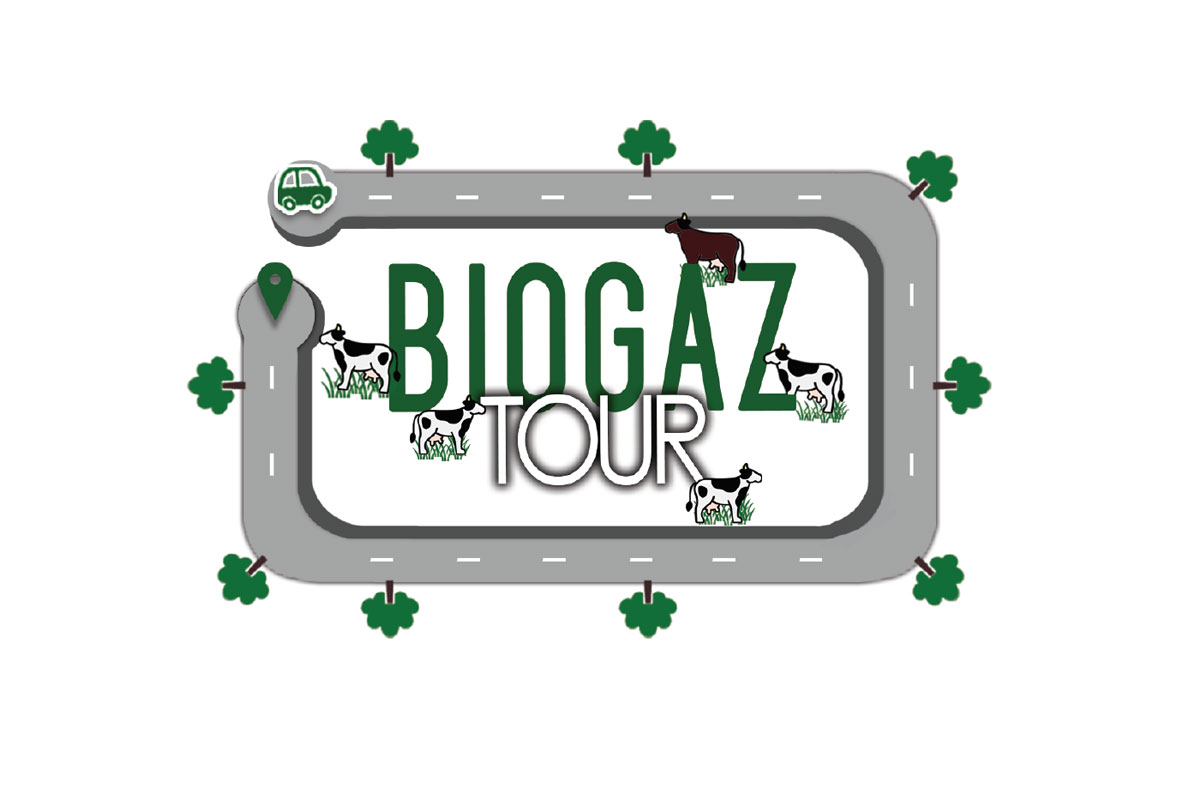 Prodeval organise son premier Biogaz Tour