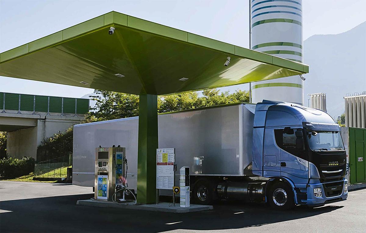 Transport : une filière bioGNL à développer dans les territoires