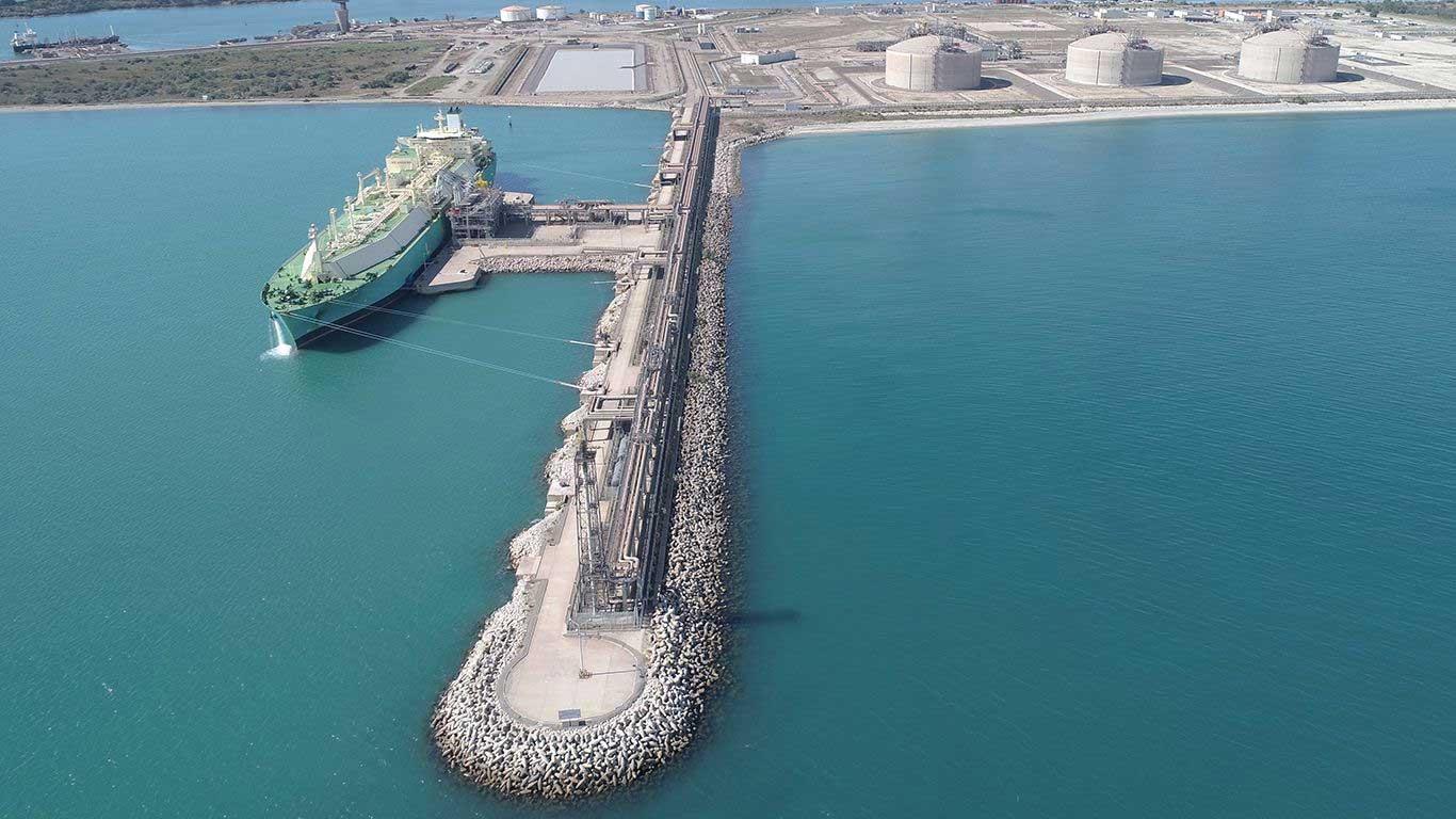 TotalEnergies et Engie amorcent le 1er projet portuaire français de production de BioGNL