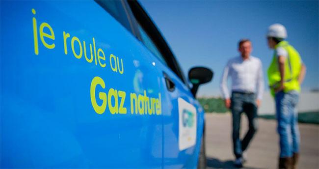 GRDF lance sa Box GNV pour promouvoir la mobilité gaz auprès des professionnels de livraison