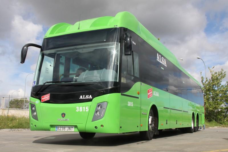 GRDF et REUNIR s'engagent pour le GNV dans le transport de voyageurs