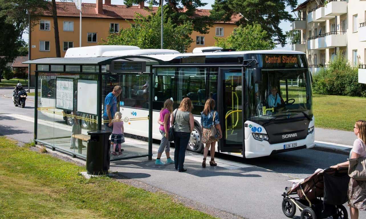 Grenoble : la Semitag commande 13 bus GNV supplémentaires