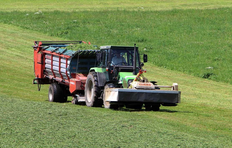 Le CRMT associé au projet RES4LIVE pour le rétrofit de tracteurs agricoles au bioGNV