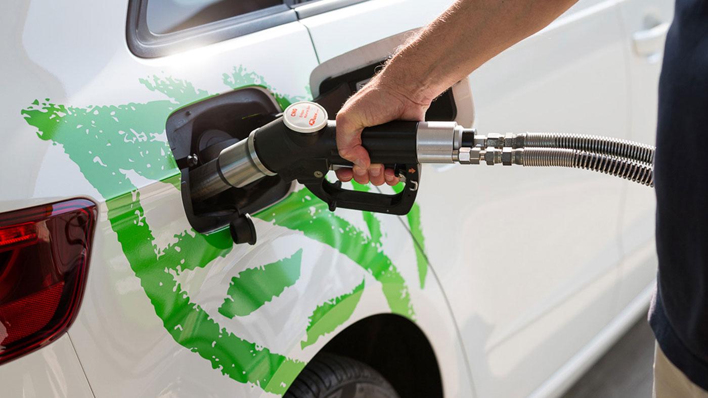 La Creuse veut rouler au gaz naturel