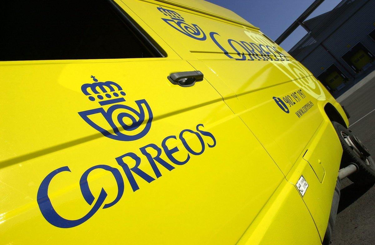 Correos rejoint le projet Eco-Gate de Gas Natural Fenosa