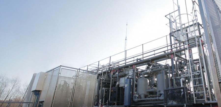 BioGNL : Cryo Pur lève 6 millions d'euros