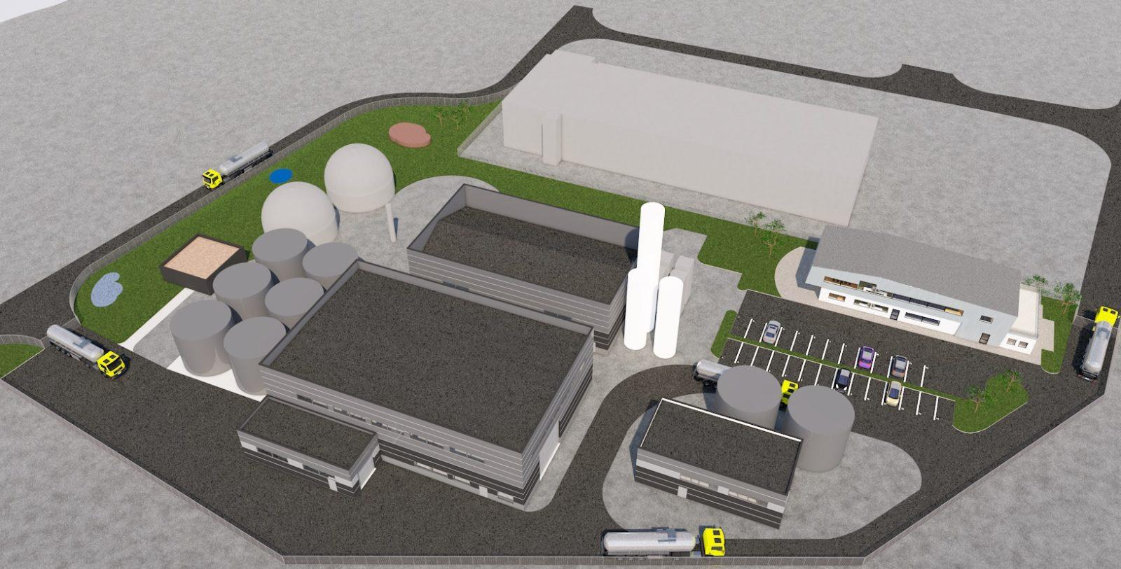 Cryo Pur sélectionné pour produire du bioGNL en Norvège