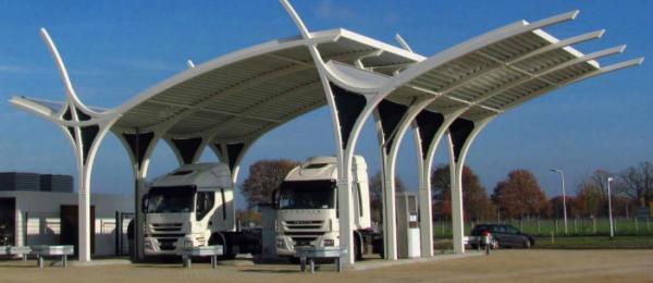Allemagne � Un rapport souligne le potentiel du GNL dans les transports