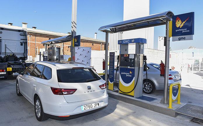 GNV : 10 millions d'euros pour le projet européen Eco-Gate de Gas Natural Fenosa
