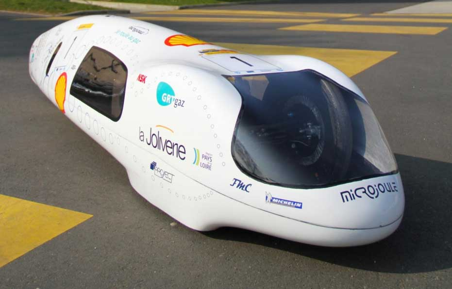 EcoGreen Gas : un challenge dédié au bioGNV pour les Pays de la Loire