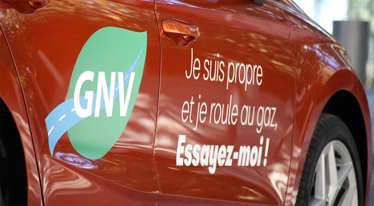 Emissions de CO2 des véhicules : l'AAMF et l'AFGNV appellent l'Europe à élargir sa vision