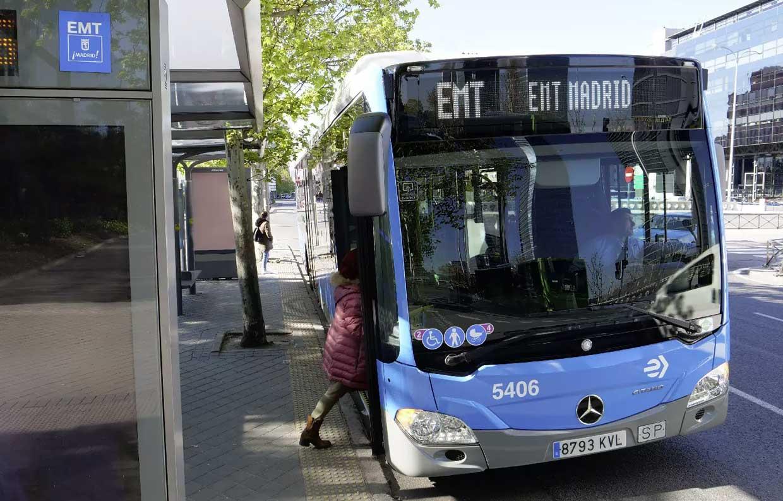 En Espagne, la BEI finance l'acquisition de nouveaux bus GNC