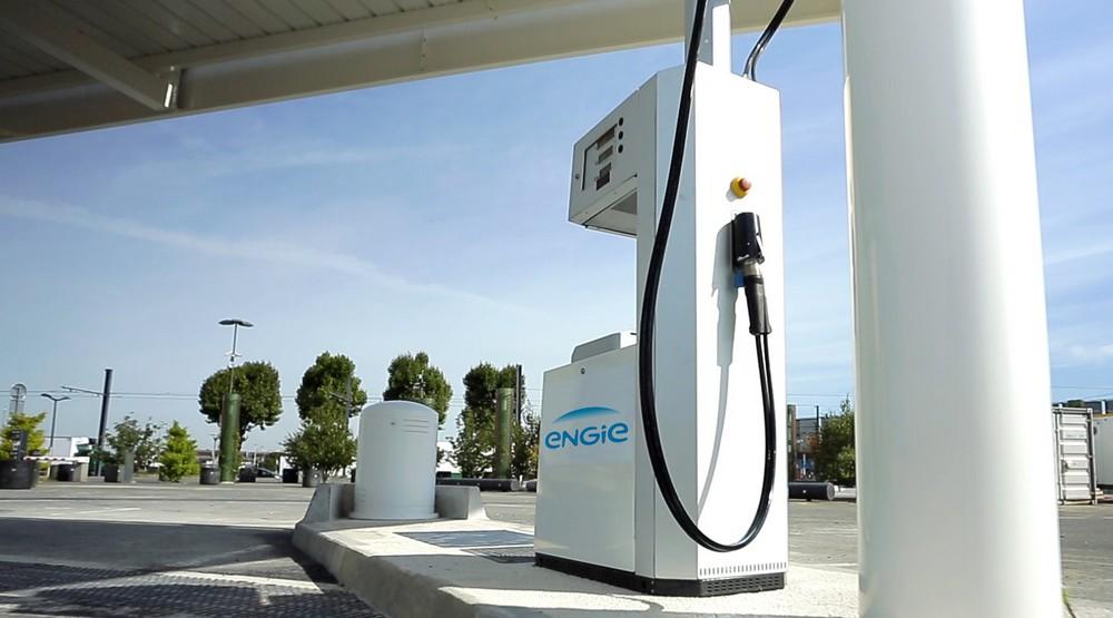 Engie lancera ses premières stations GNV sur autoroute en 2021