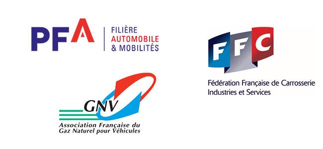 Véhicules industriels et urbains GNV : un livre-blanc sera présenté au salon Solutrans 2017