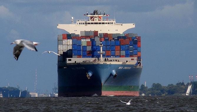 Transport maritime : FNE appelle au développement du GNL