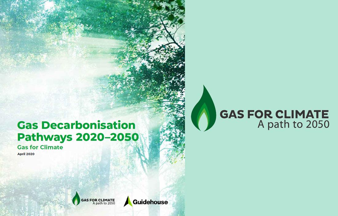 L'Europe appelée à imposer 10% de gaz renouvelable d'ici 2030