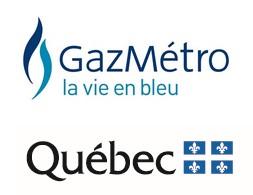 Le Qu�bec et Gaz M�tro s�associent pour d�velopper le GNL