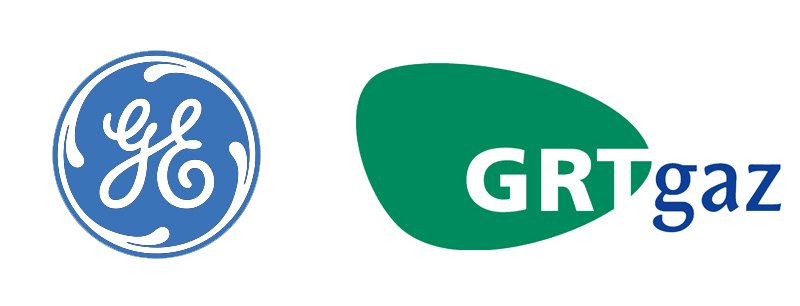 GE et GRTGaz s�engagent pour le d�veloppement des stations GNV en France