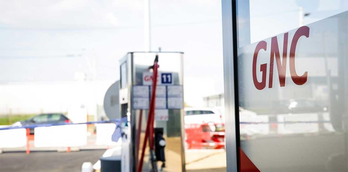 A Toulon, Ginouves installera sa première station GNV sous l'enseigne K9