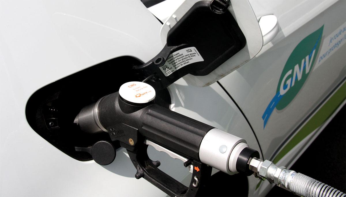 GNV & bioGNV : l'enjeu européen des objectifs CO2 expliqué par NGVA Europe