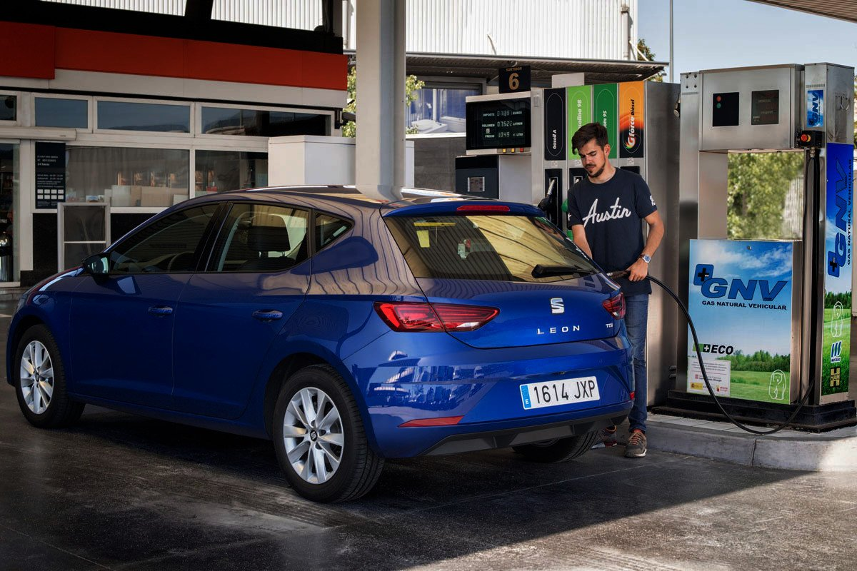 Madrid finance l'achat de voitures GNV