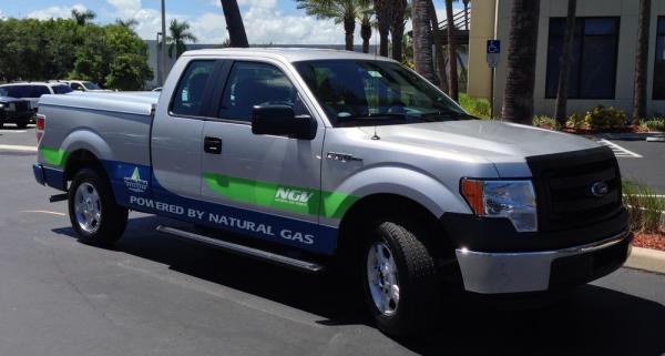 Floride – La filière GNV a permis la création de plus de 1800 emplois