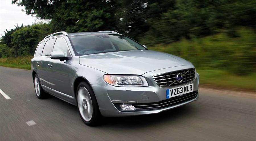 Technologie GNV Westport pour les moteurs Drive-E de Volvo