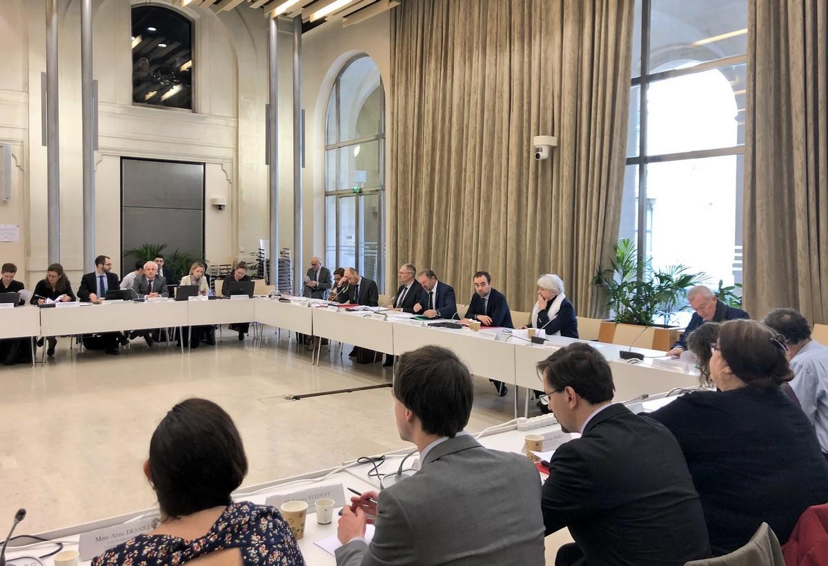 Groupe de travail méthanisation : des propositions favorables au bioGNV