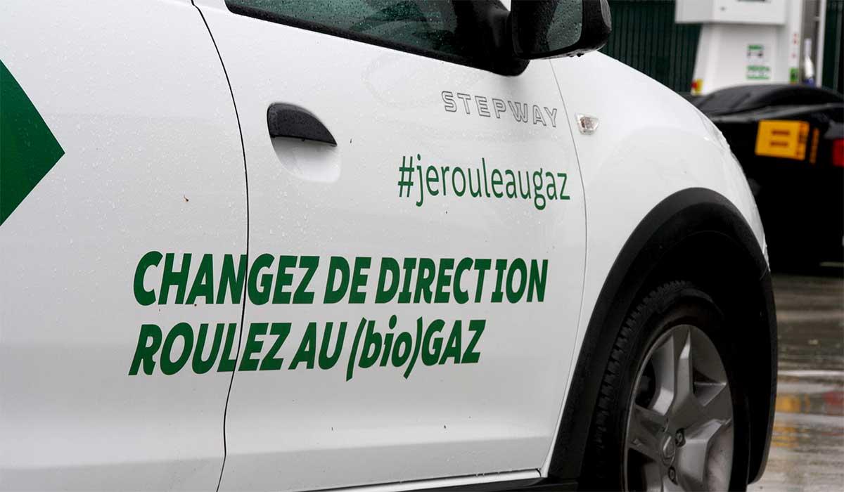 Toulouse : la Métropole aide à l'achat de véhicules GNV