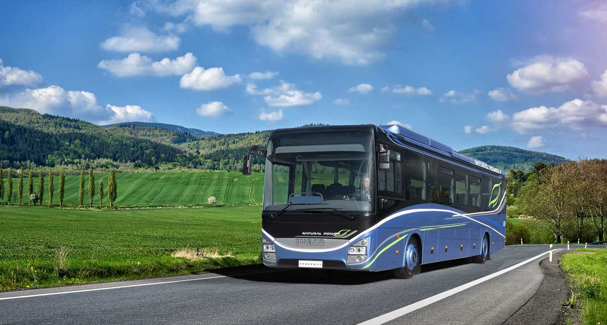 Un autocar au gaz naturel en test dans la Haute-Vienne